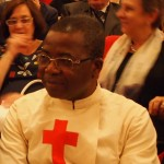 Padre Laurent Zoungrana (Assistente spirituale)
