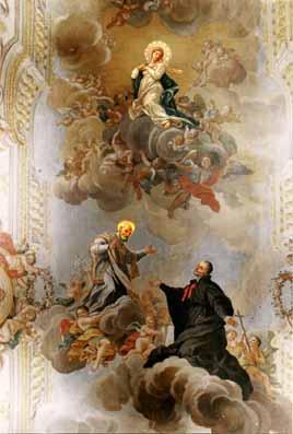 Festa di San Camillo
