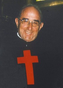 Fr. Cesare Zambarda