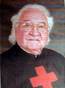 P. Anselmi Angelo Marco