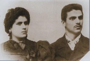 Aristea-e-Igino-lanno-precedente-il-matrimonio
