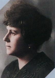 17 - Aristea nel 1924