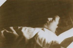 21 - Maria Aristea ammalata, 1930