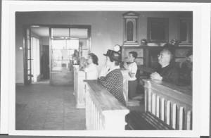 28 - Maria Aristea e figli spirit., Monte Mario, 1948 - 0010