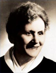 Maria Ariste Ceccarelli