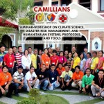 Camillian Task Force-Philippines Seminar-Workshop