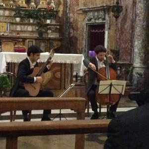 Concerto alla Maddalena - 12 dicembre 2014 009