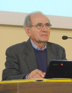P. Angelo Brusco