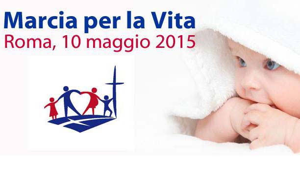 Interview with Virginia Coda Nunziante, the spokesperson for the March for Life