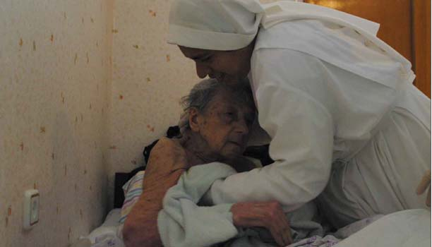 The Art of Living and the Art of Dying in St. Camillus de Lellis