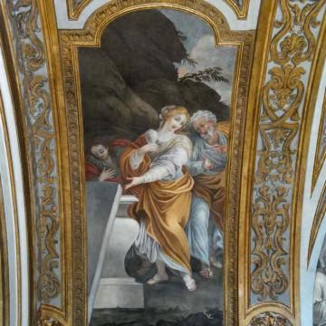 Festa di Santa Maria Maddalena
