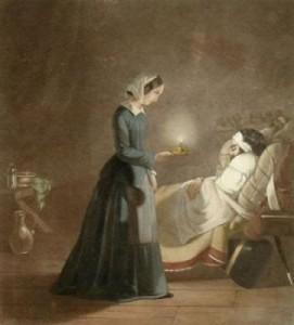 J--Butterworth-Florence-Nightingale--Incisioni-a-mano--38692