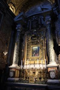 Festa di Maria Salus Infirmorum alla Maddalena