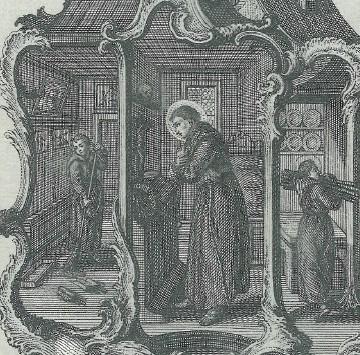 San Camillo e i Cappuccini