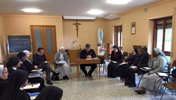 Incontro inter-Congregazionale  – 11 Febbraio 2016