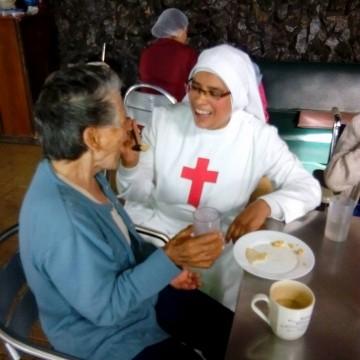 I Camilliani e la misericordia: assistere gli ammalati