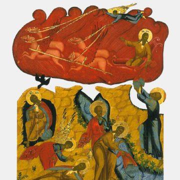 B. Secondin - Profeti del Dio vivente - In cammino con Elia