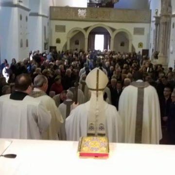 Celebrazioni Conversione di San Camillo a Manfredonia