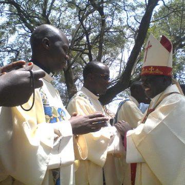 Diaconato in Kenya
