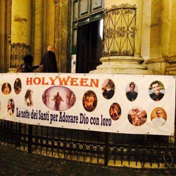 Holyween alla Maddalena