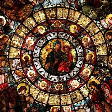 Madonna della Salute nel Mondo camilliano