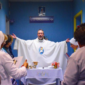 Ospedale di Santa Maria della Pieta di Casoria