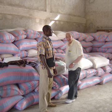 Salute E Sviluppo - Avviato un Piano di Sviluppo in Burkina Faso