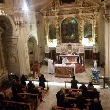 Santuario di San Camillo in Bucchianico