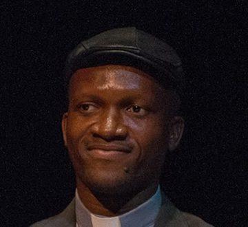 Un pretre togolais nomine pour le prix Aurora