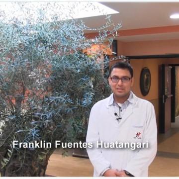 Por que soy religioso camilo - Franklin Fuentes Huatangari