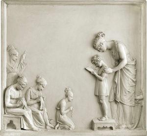 Artgate_Fondazione_Cariplo_-_Canova_Antonio,_Insegnare_agli_ignoranti