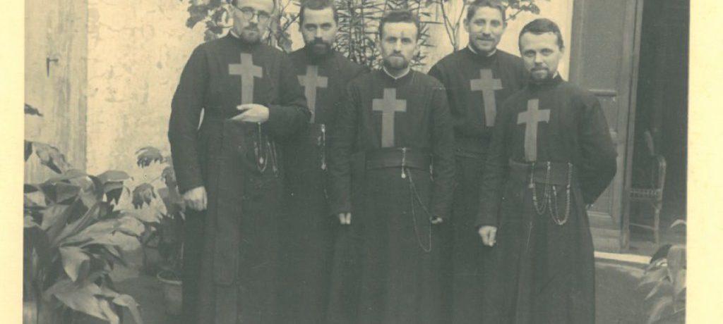 PRIMI MISSIONARI