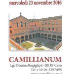 camillianum