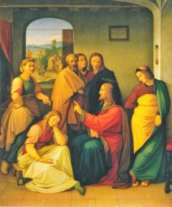 overbeck-christus-maria