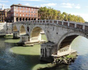 ponte-sisto-tiber-river-level-low2