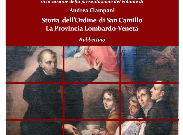 Presentazione del libro: Provincia Lombardo Veneta
