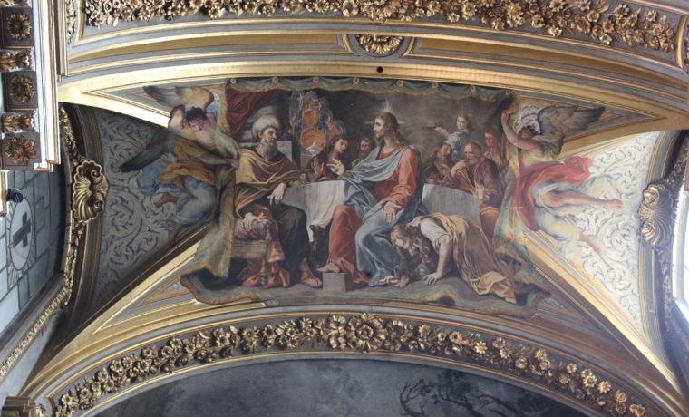 Mary Magdalene A Temple Of Mercy Ministri Degli Infermi