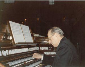 Giovanni Maria Rossi, camilliano