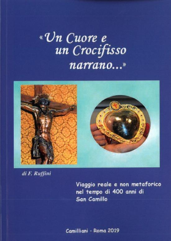 Felice Ruffini Un Cuore E Un Crocifisso Narrano Ministri Degli