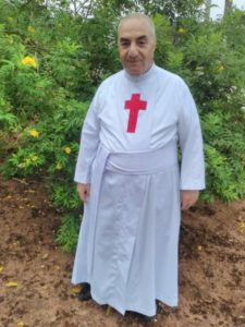 Fr. Antonino Pintabona